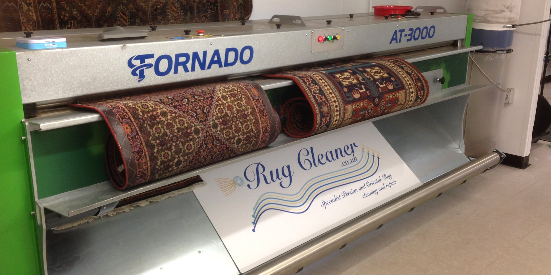 Rug Cleaner Dorset